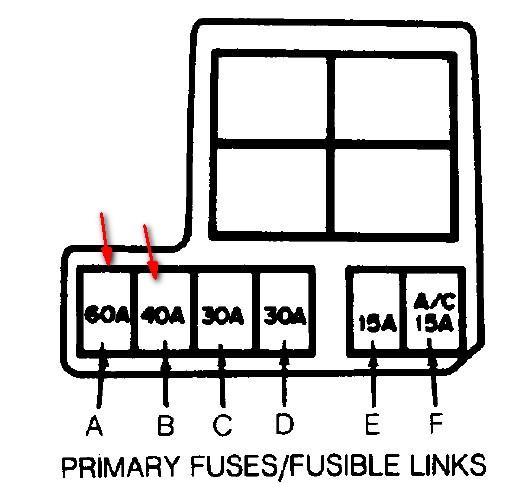 Fuse Box In Suzuki Swift Wiring Diagram