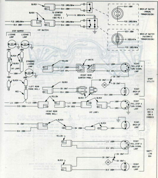 Harley Brake Light Wiring Diagram Index listing of wiring diagrams