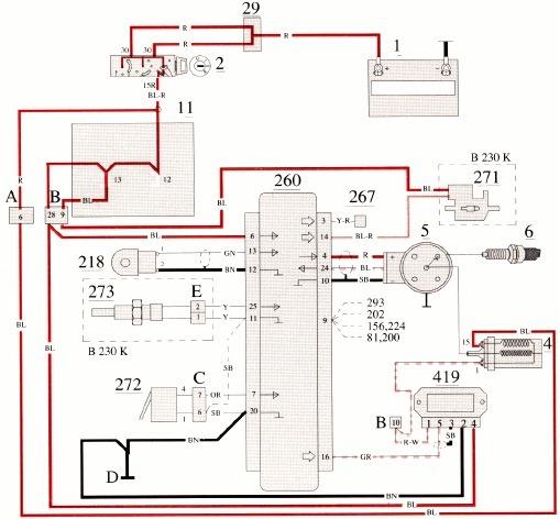 John Deere Ignition Switch Wiring Diagram - image details
