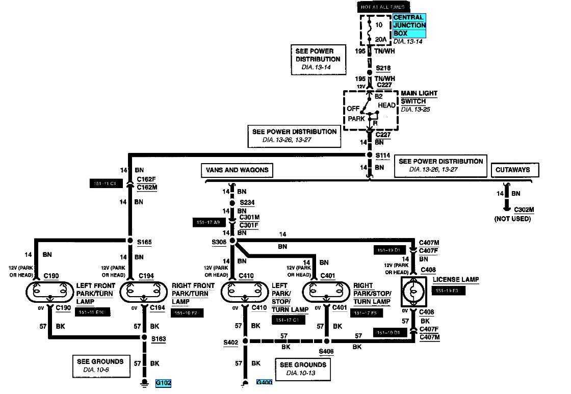 1999 gmc w4500 wiring diagram