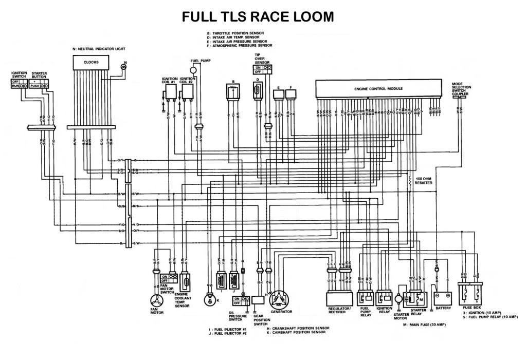 ds80 wiring diagram