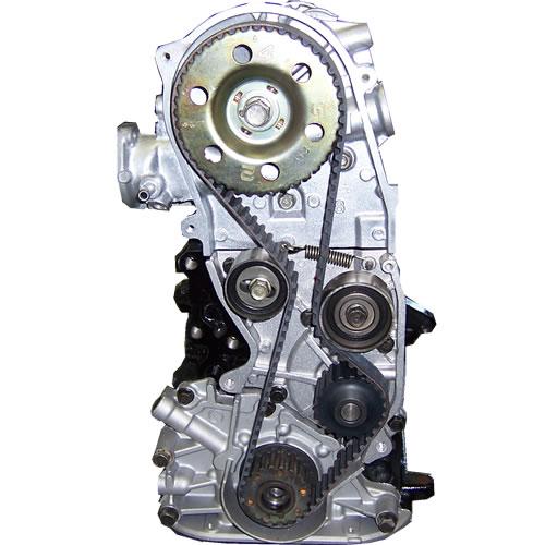 Mazda Timing Belt Wiring Diagram