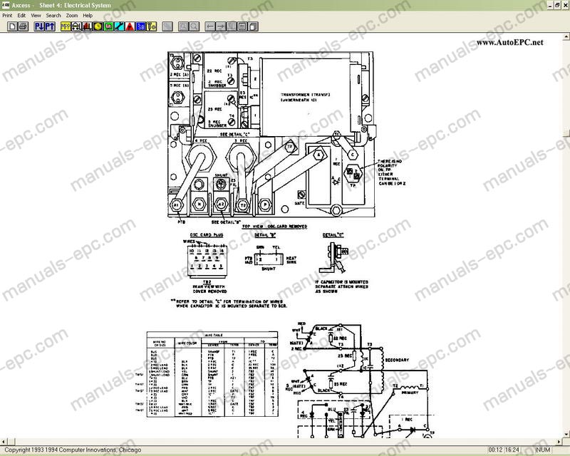 Diagram Also Caterpillar Fork Lift Parts Catalog On Electric