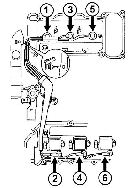 2002 F150 V8 Firing Order - Best Place to Find Wiring and Datasheet
