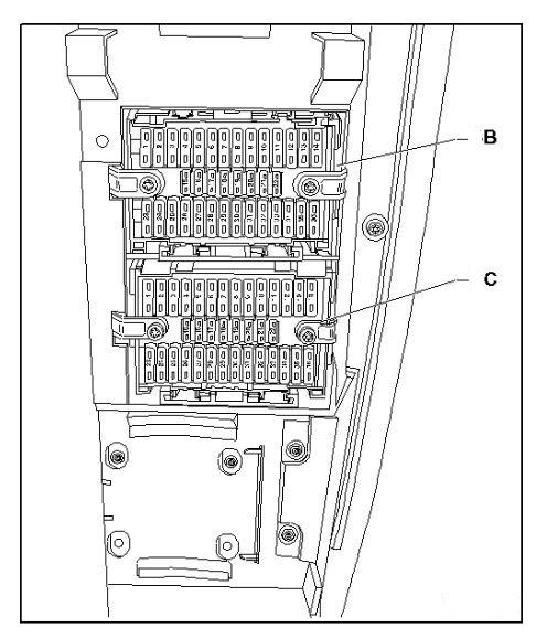 2009 vw tiguan fuse box diagram