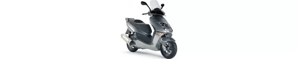 Original parts and accessories for commercial and Scooter Aprilia