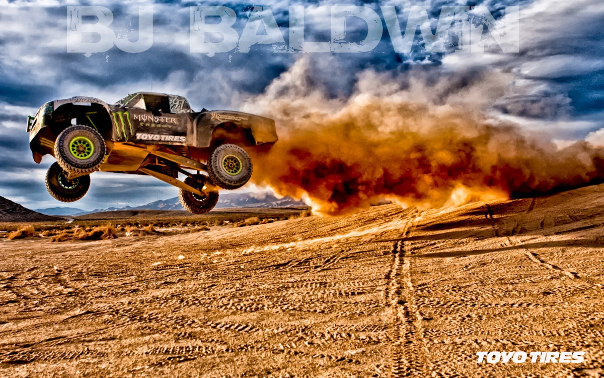 Lifted Truck Iphone Wallpaper Bj Balwin Might Have The Best Job In The World Moto