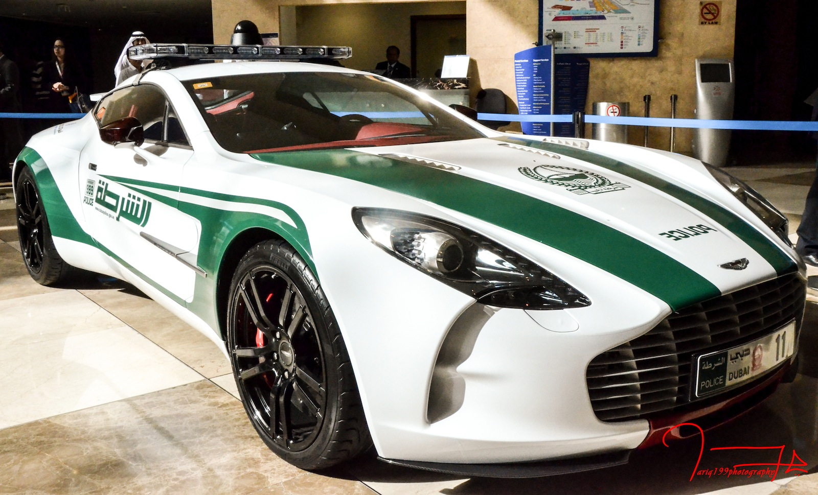 Dubai Police Cars Wallpapers The Supercar Police Of Dubai Moto Networks