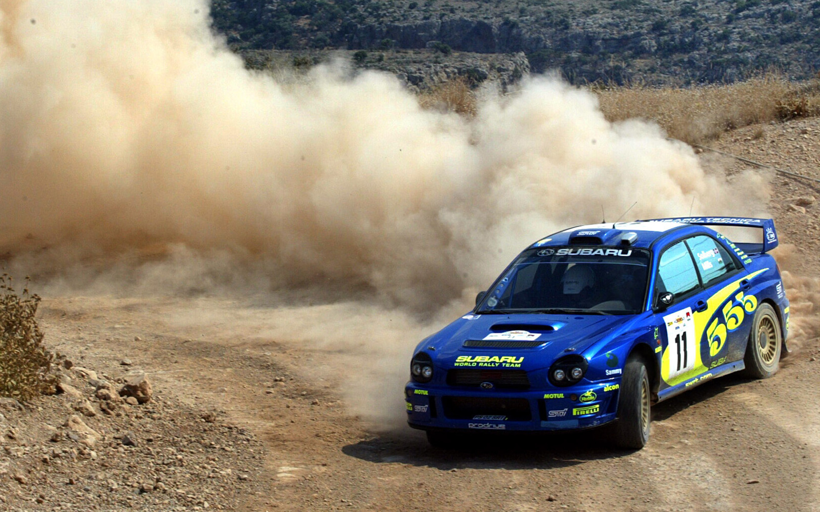 Monster Rally Car Wallpaper Rally Racing Is The Craziest Form Of Racing There Is