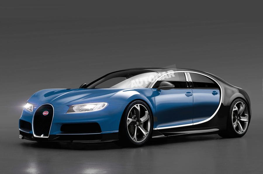 Bentley Car Logo Wallpapers Bugatti Plans To Build Four Door Sedan Moto Networks