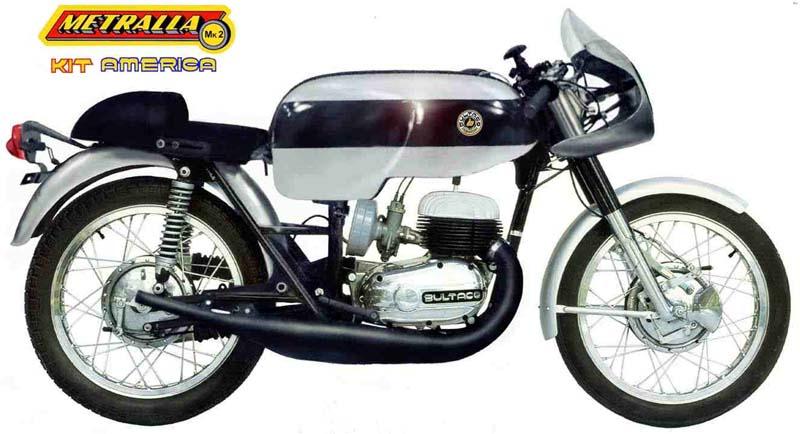 Bultaco Engine Diagram Wiring Diagram