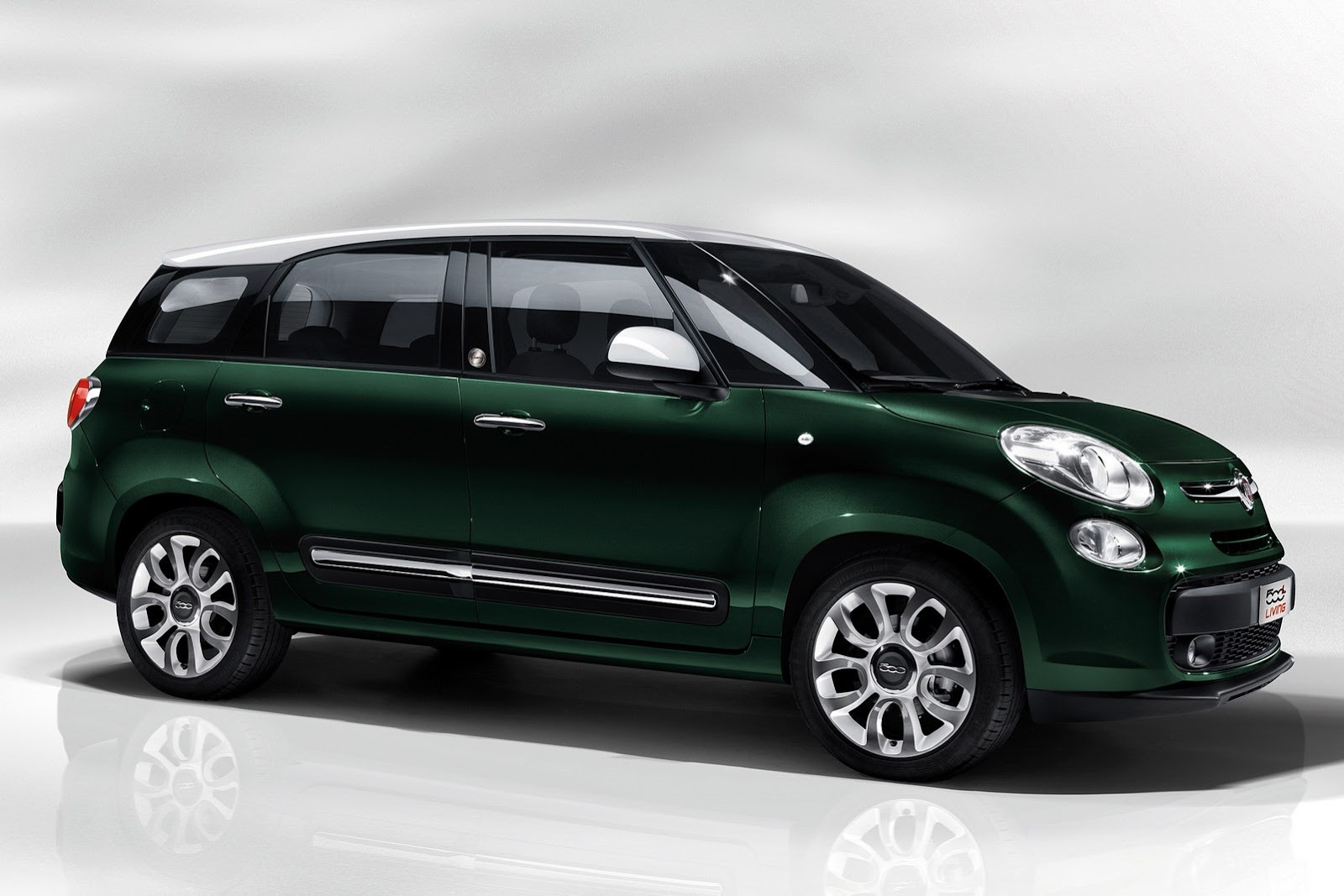 7 Seater India Bound Fiat 39s 7 Seater Mpv Launched Called 39500l Living 39