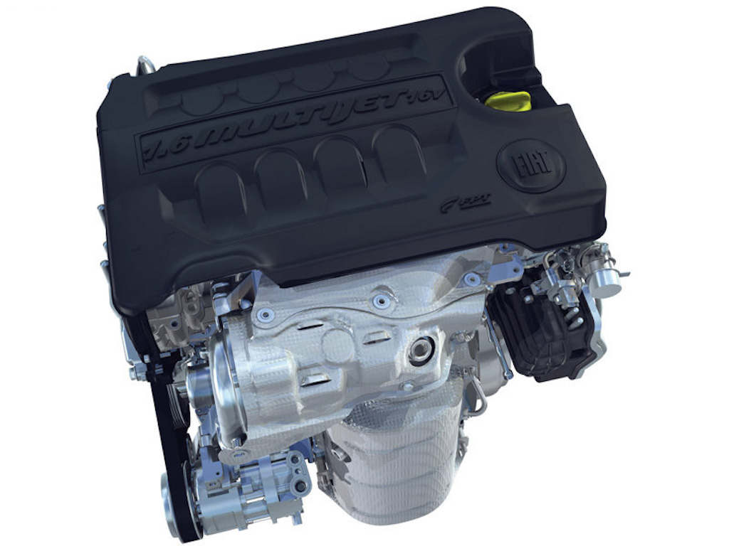 Litre Diesel Maruti Imports 1500 Units Of 1 6l Diesel Engine To India