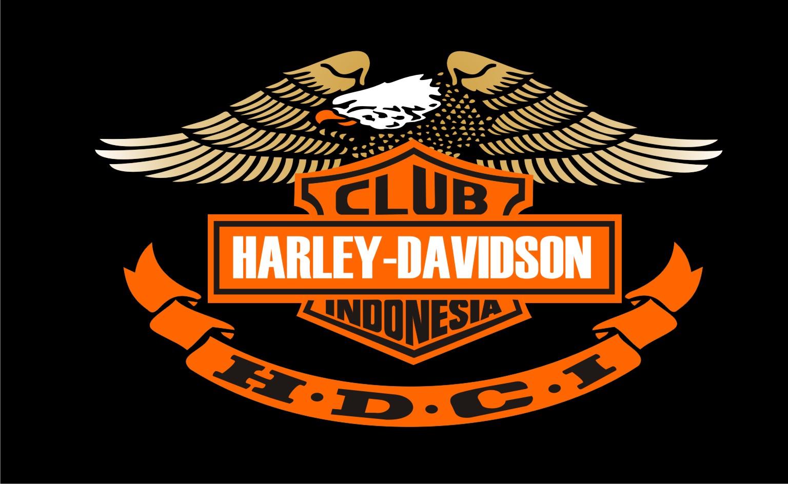 Raiders Wallpaper 3d Logo Harley Davidson Club Indonesia Motorbesarclub