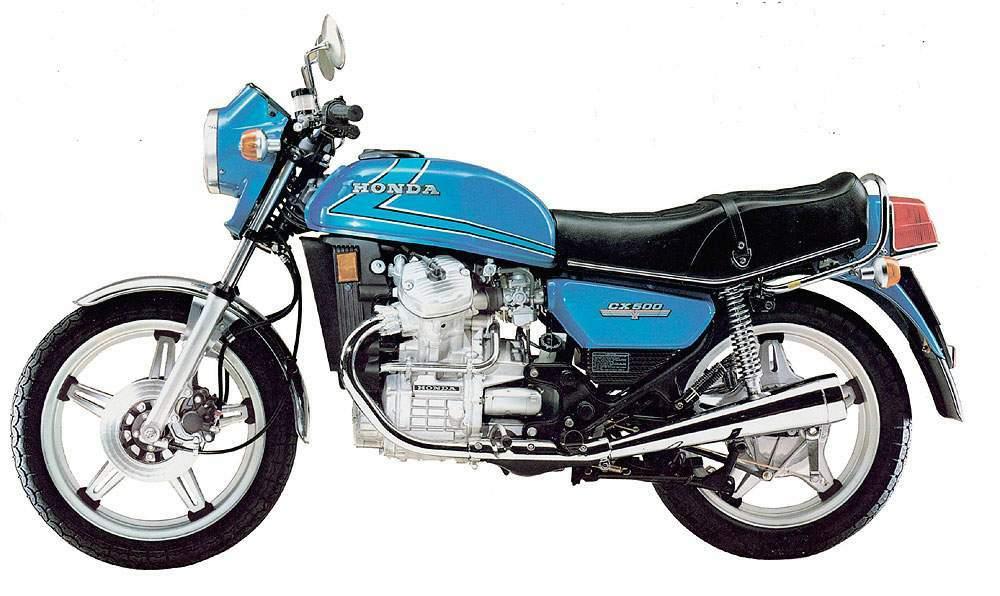 1982 Honda Cx500 Wiring Diagram - 8euoonaedurbanecologistinfo \u2022