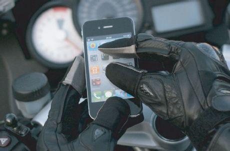 Touchscreen gloves Farkle Fingers