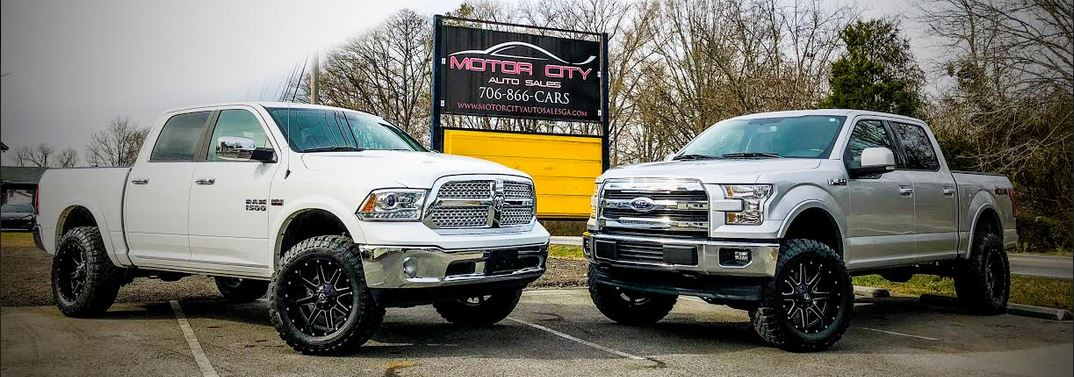 Inventory Motor City Auto Sales, LLC Used Cars For Sale