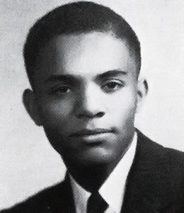 Dec. 30, 1959: Rev. Nicholas Hood, Sr. appointed to the Commission on Community Relations