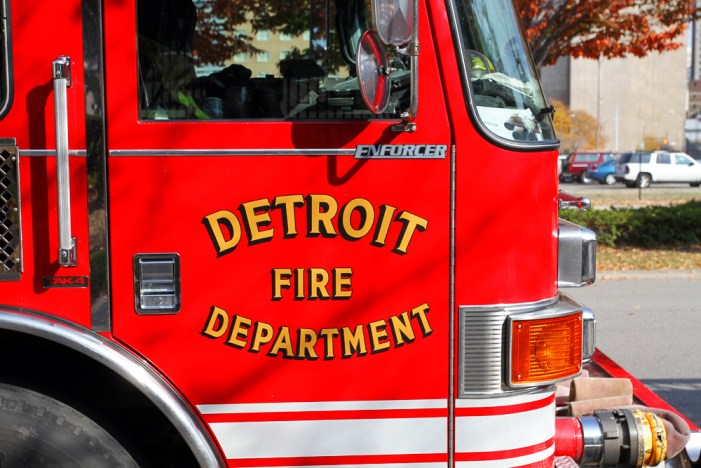 Suspicious newspaper box prompts evacuation of Detroit News, Free Press