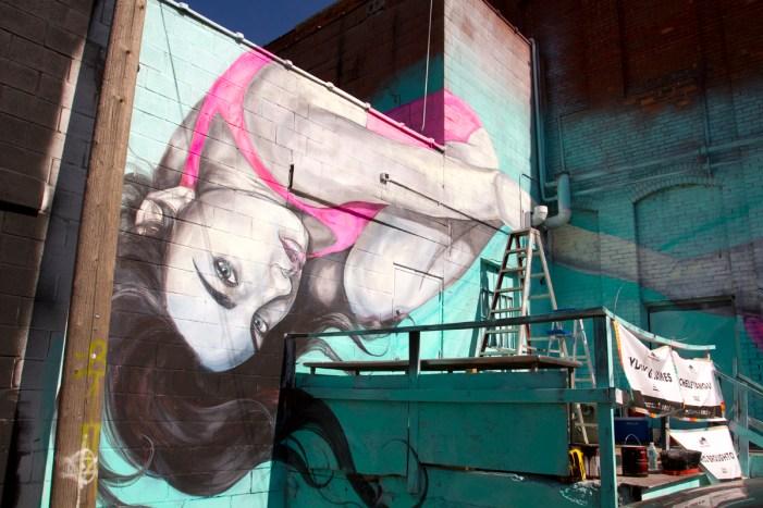 20 breathtaking murals at Eastern Market in Detroit