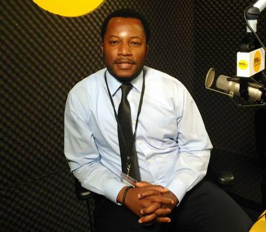 Veteran journalist Bankole Thompson airs popular radio show on new station Friday