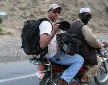 Former Free Press photographer David Gilkey killed in Afghanistan