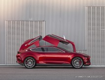 2011-Ford-Evos-Concept-Doors-Open-Side-View-Motor-City