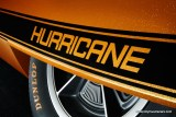 GM Holden Hurricane Concept Car Wheel
