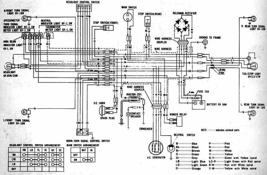 02 Suzuki Motorcycle Rectifier Wiring Diagrams Schematic Diagram