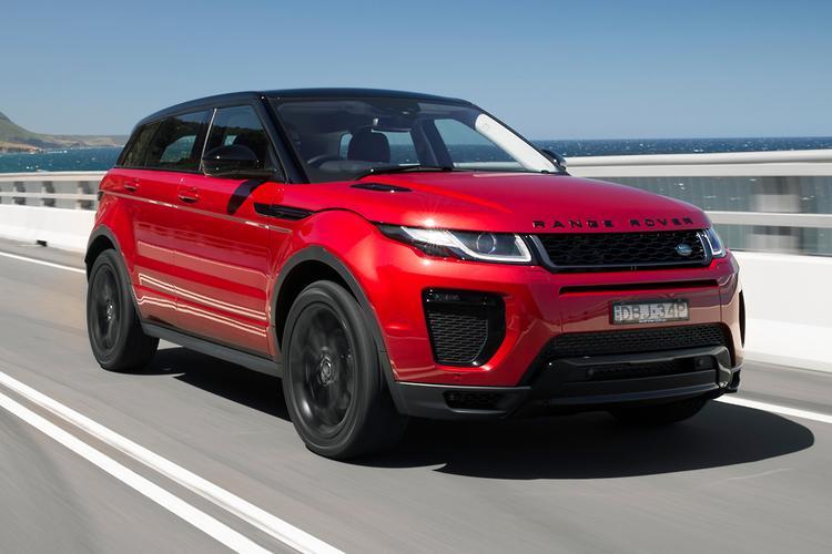 Land Rover Car Wallpaper Range Rover Evoque 2016 Review Motoring Com Au