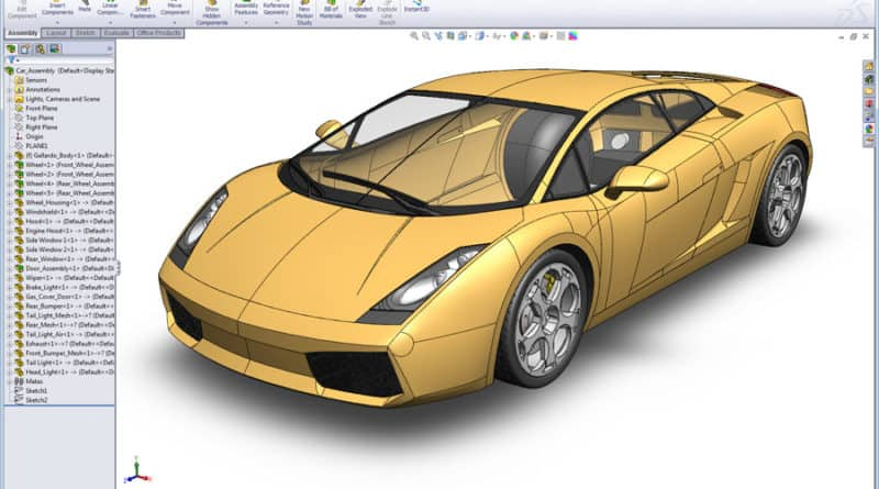 How to become a Car Designer? (Complete Roadmap)