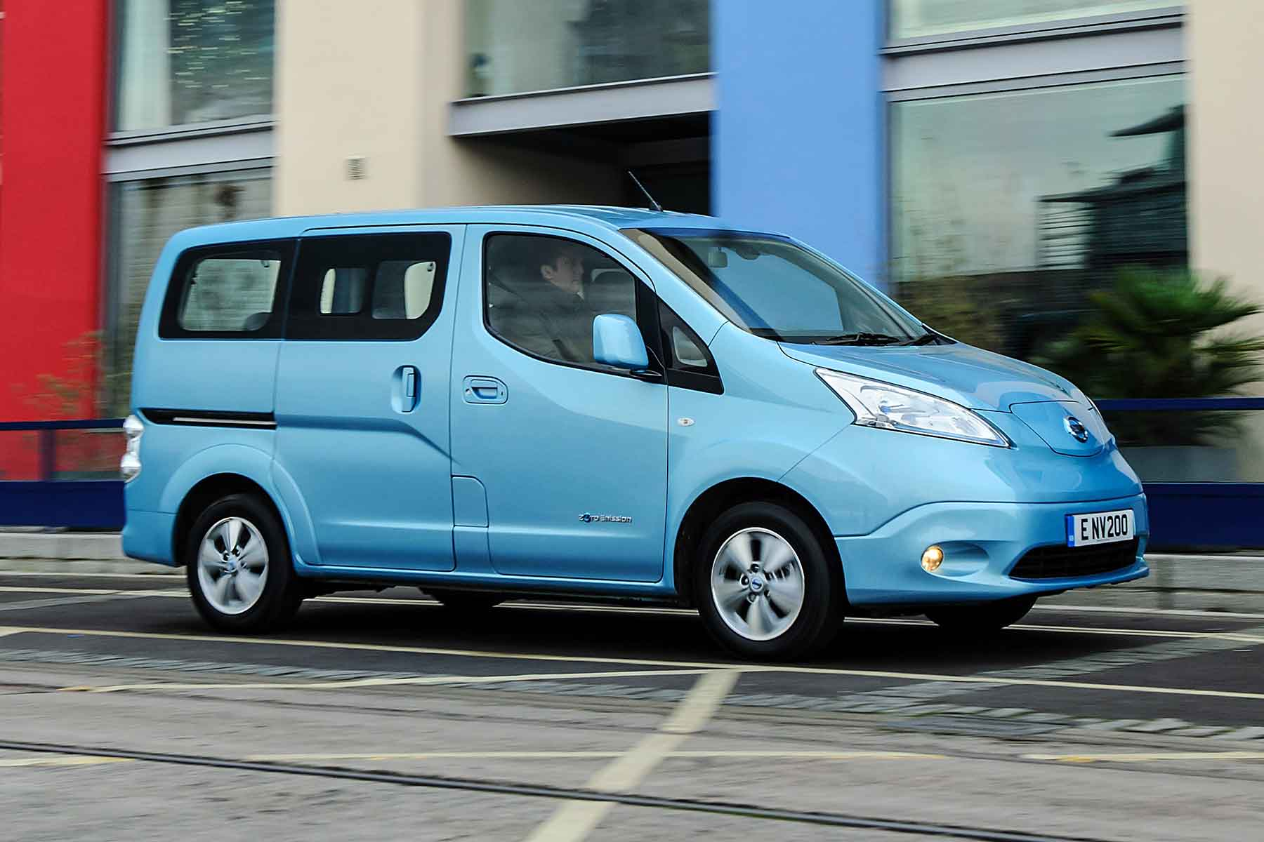 Electric Cars Range Going The Distance Electric Car Range From Shortest To