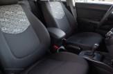 2011 Kia Soul Front Seats