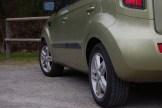 2011 Kia Soul Tires