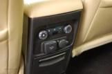 2013 Ford Flex Rear Climate Control