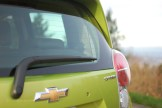 2013 Chevy Spark Rear Wiper