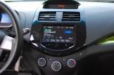 2013 Chevy Spark Satellite Radio