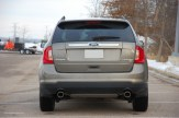 2013 Ford Edge Limited Rear