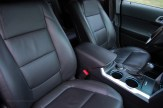 2013 Ford Explorer Front Seats