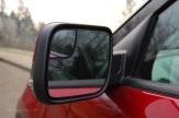 2013 Ford Explorer Power Folding Mirrors