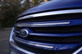 2013 Ford Taurus Front Grille
