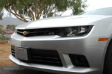 2014 Chevy Camaro SS Front Bumper