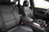 2014 Cadillac XTS Front Seats