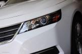 2014 Chevy Impala Headlight