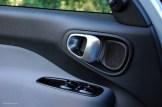 2014 FIAT 500L Door Handle