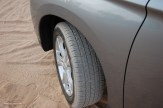 2014 Mitsubishi Outlander Tires