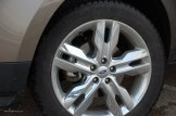 2013 Ford Edge Limited 20-inch Wheels
