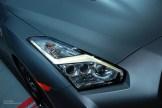 2014 NAIAS - 2015 Nissan GT-R NISMO Headlight
