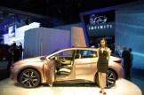 2014 NAIAS Infiniti Q30 Concept