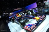 2014 NAIAS Infiniti Red Bull F1 Car